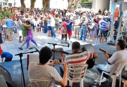Projeto Sabadinho Bom traz show de Nathalie de Lima em João Pessoa