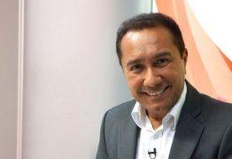 Apresentador de TV Correio é condenado por acumular cargos públicos de forma indevida