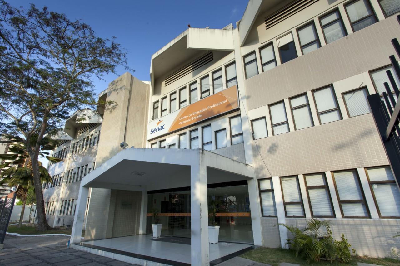senac cg - Senac oferta mais de 30 cursos em Campina Grande