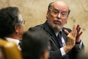 sepúlveda 300x200 - Ex-presidente do STF se une a equipe de defesa de Lula