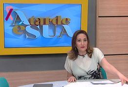 VEJA VÍDEO: Sônia Abrão desmente repórter ao vivo