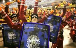 tuiuti clt 300x191 - A hipocrisia de Tuiuti. Escola de Samba empregou apenas 3 pessoas com carteira assinada - Por Sérgio Pardellas