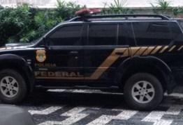 ASSALTOS: Polícia investiga quadrilha disfarçada de policiais federais