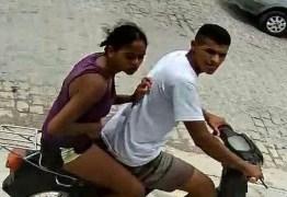 Casal é procurado por praticar assaltos em diversos bairros na capital