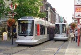 Alemanha propõe transporte público gratuito para combater poluição