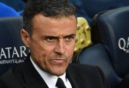 PSG disputa com o Chelsea a contratação de Luís Enrique, diz jornal