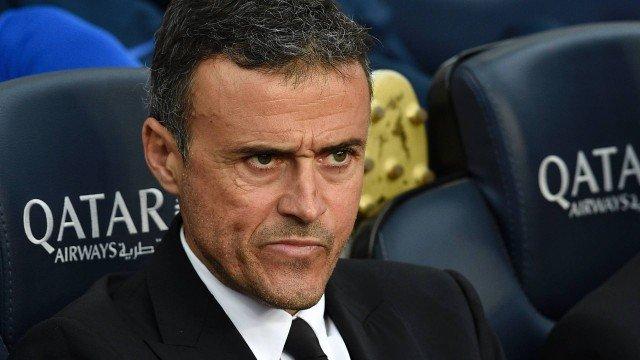 xluis enrique.jpg.pagespeed.ic .rZDOm1uz3s - PSG disputa com o Chelsea a contratação de Luís Enrique, diz jornal