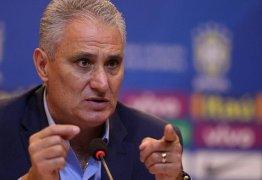 Tite explica mudanças na escalação do Brasil para jogo contra a Rússia