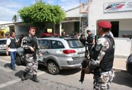 OPERAÇÃO SEMANA SANTA: 4,5 mil policiais reforçam a segurança na Paraíba durante o feriado