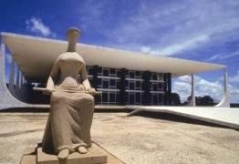 STF decide nesta quarta-feira se TREs podem cassar diploma de políticos eleitos