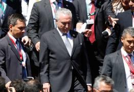 Temer diz que brasileiros vão evitar populismo: 'aprenderam com a crise'
