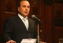 MARTELO BATIDO: Justiça federal nega liminar e mantém preso ex-presidente da Fecomércio