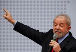 Se ousarem me prender, estarão cometendo uma barbárie política, diz Lula
