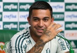 Dudu renova contrato com Palmeiras até o final de 2022