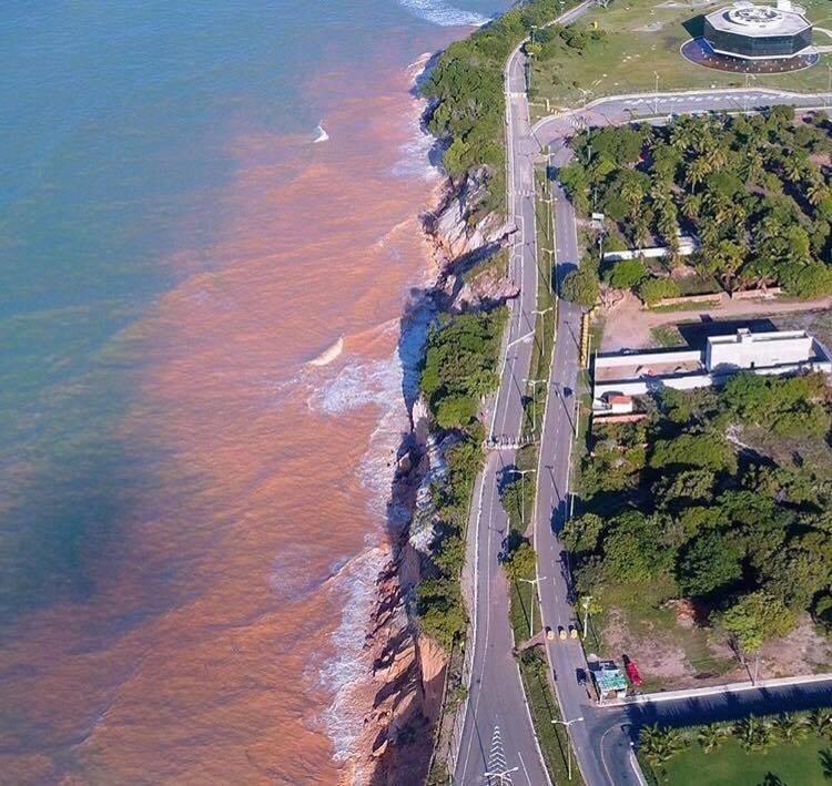28534901 1741841475872011 972043507 n - VEJA VÍDEOS: Ressaca causa inundações nas praias de Tambaú e Cabo Branco