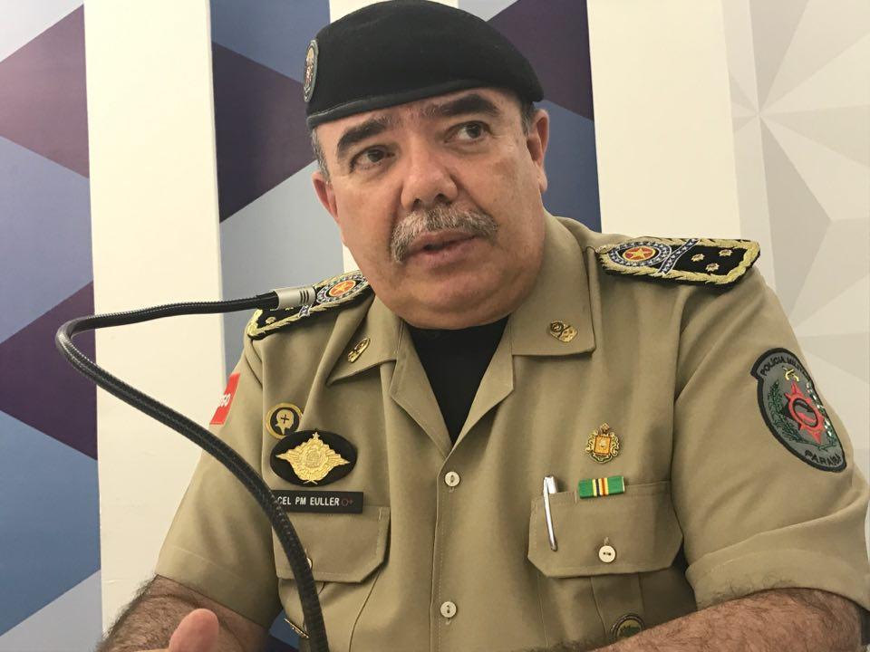28722396 1746213412101484 1630022736 n - VEJA VÍDEOS: 'O país pune mal. É muito mais fácil culpar a polícia, mas a base do problema é sistêmica', diz coronel Euller Chaves