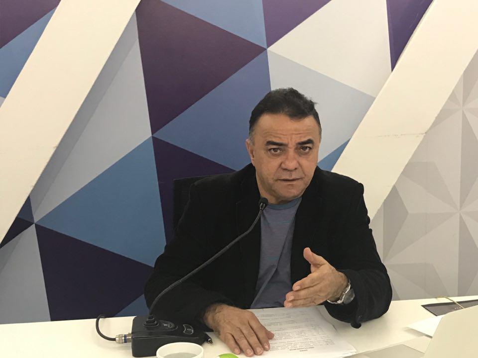 28872539 1749749228414569 371029730641575936 n - VEJA VÍDEO: Gutemberg Cardoso comenta a falta de coragem dos nomes da oposição