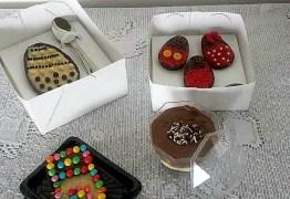 Venda de chocolates na Páscoa é uma ótima forma de complementar a renda