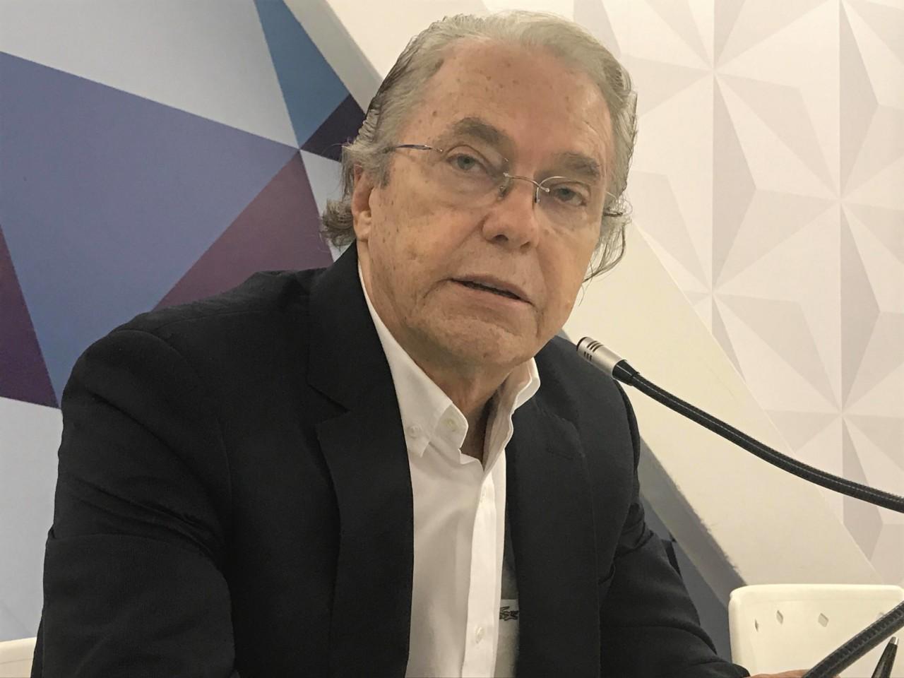 29633182 1769525043103654 2055166662 o - VEJA VÍDEOS: Presidente da Fecomércio comenta crescimento da economia: 'A inflação está sob controle na PB'