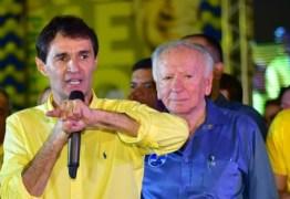 CMCG: Vereadores lançam carta aberta em apoio a Romero para o Governo do Estado