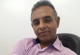 Jornalista José Valdez é demitido da TV Tambaú: 'sensação de dever cumprido'