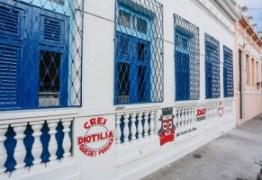 Prefeitura de João Pessoa entrega reforma de creche em novo padrão