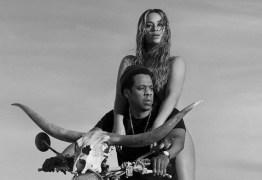Beyoncé e Jay-Z anunciam que irão fazer uma turnê juntos