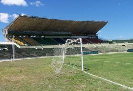 Auto Esporte e Serrano vencem na tarde deste deste domingo pelo Campeonato Paraibano