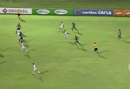 Botafogo-PB empata com o Altos-PI fora de casa e fica perto das quartas da Copa do Nordeste