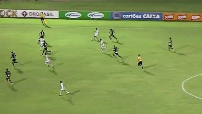 CYMERA 20180312 225651 678x381 - Botafogo-PB empata com o Altos-PI fora de casa e fica perto das quartas da Copa do Nordeste