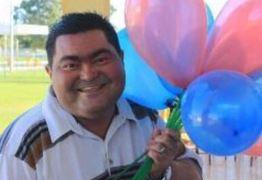 LUTO NA IMPRENSA: Morre jornalista, guru de varias gerações da tv paraibana