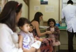 Senado libera trabalhador a faltar dois dias por semestre para levar filho menor ao médico
