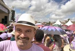 Deputado participa de ato pró-Lula e defende eleições livres no país