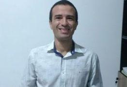 Dr. Érico anuncia sua filiação ao PPS para disputar mandato de deputado