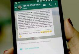 ALERTA: Novo golpe do WhatsApp oferece a usuários facilidades em serviços do Detran