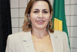 Vereadores de Cabedelo elegem primeira mulher para presidir a Câmara Municipal
