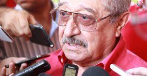 """José Maranhão 300x156 - MARANHÃO ESBANJA: """"O projeto do PSD e PSDB deu em nada o do governador é ruim nas pesquisas, serei governador"""