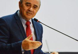 """""""A questão da corrupção é muito antiga e é um problema permanente"""", diz Luciano Maia"""
