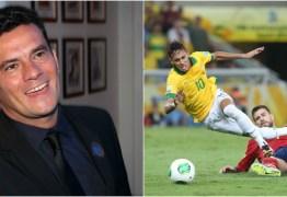 SEM PRESSA: Moro se rende à Copa e remarca audiências do sítio de Atibaia