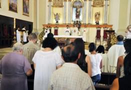 Confira horários de missas e cultos de Ano Novo em João Pessoa e Campina Grande