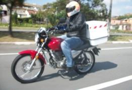 Lei que regulamenta questões de segurança para empresas que utilizam 'motoboys' é publicada no DO
