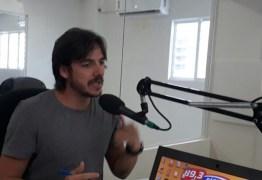 """Pedro comenta filiação ao PPS: """"Nada definido"""""""