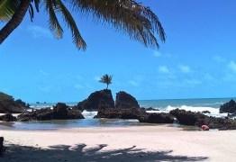 NO CONDE: Decreto torna pago estacionamento na praia de Tambaba