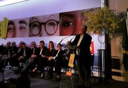 CONTRARIANDO ANÚNCIO: Pedro Cunha Lima não aparece no primeiro dia do Congresso do PPS