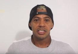 VEJA VÍDEO: Jogador Marcelinho Paraíba fala com os torcedores após sofrer AVC