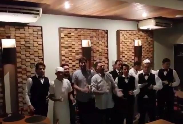 Sem título 9 - Um dos mais tradicionais restaurantes de JP fecha as portas; veja vídeo