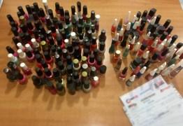 'OPERAÇÃO BELEZA': Procon-JP apreende 265 cosméticos vencidos