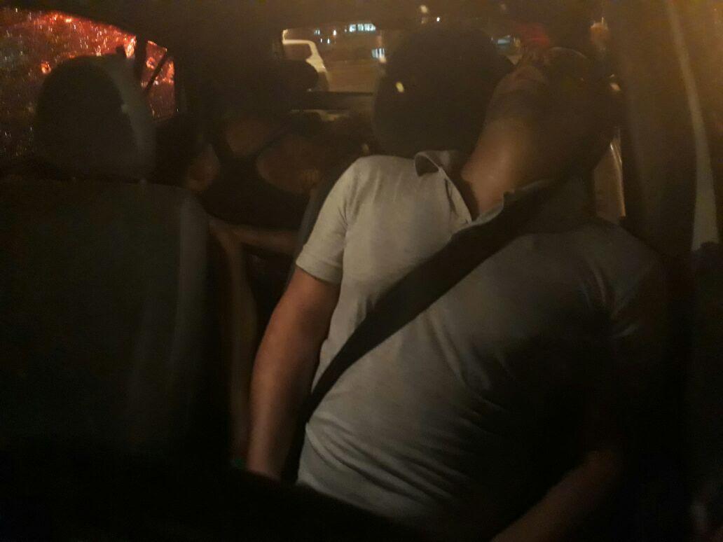 WhatsApp Image 2018 03 18 at 11.23.23 1 - IMAGENS FORTES: Novas fotos mostram Marielle e Anderson mortos dentro do carro