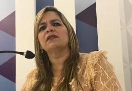 Raíssa manda recado: 'A oposição deve deixar o orgulho de lado e se unir pelo povo da PB'; VEJA VÍDEOS
