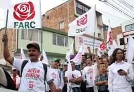 Farc disputam eleição que irá renovar o congresso na Colômbia